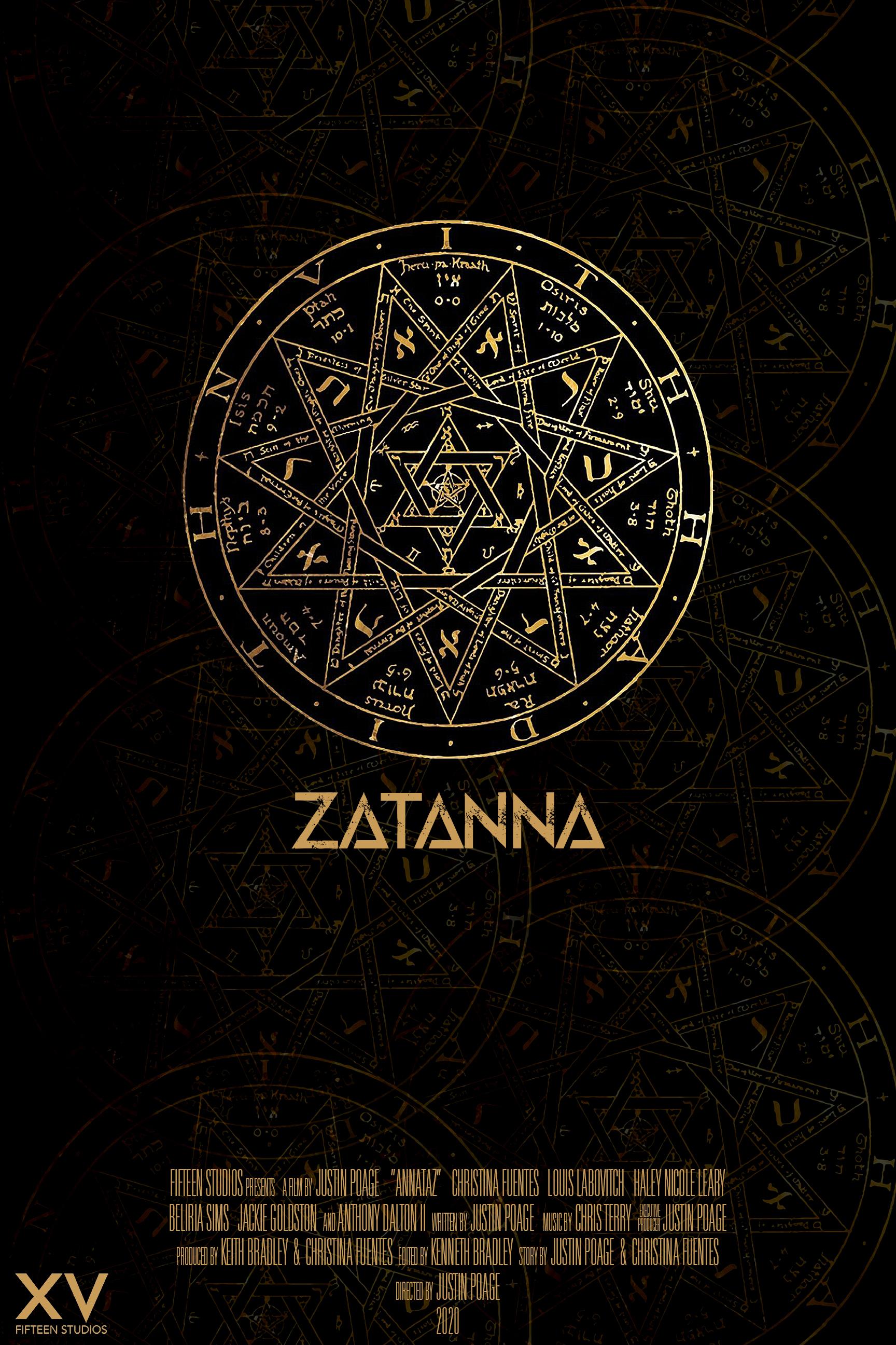 Zatanna - A Fan Film (2020)