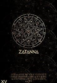 Zatanna - A Fan Film Poster