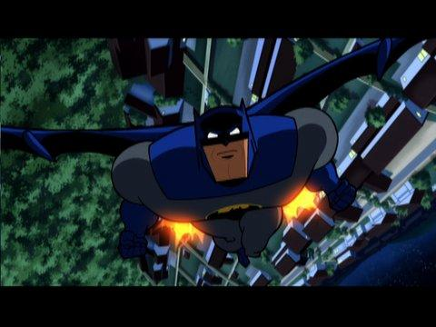 Batman: The Brave and the Bold online gratuito