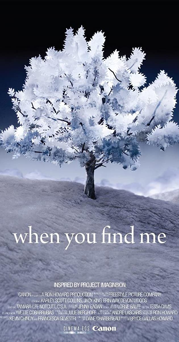 when-you-find-me_When You Find Me (2011) - IMDb