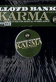 Lloyd Banks Feat. Avant: Karma Poster