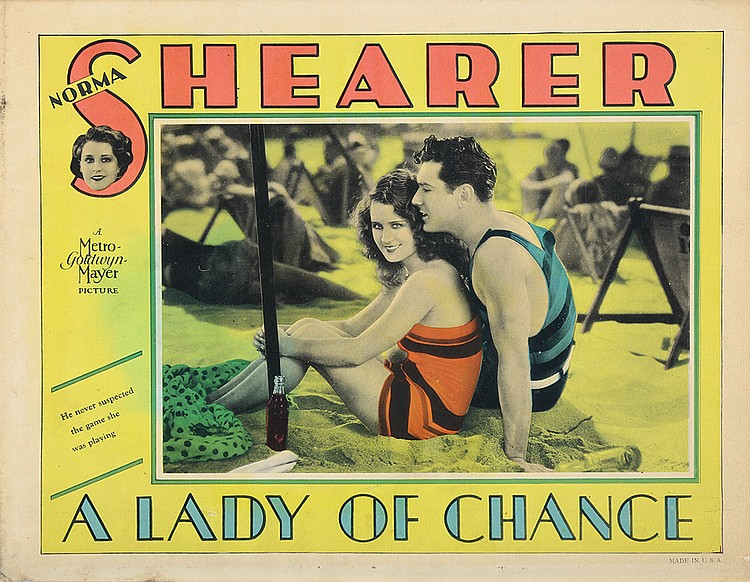 Image result for A Lady of Chance 1928