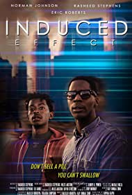 Rasheed Stephens and Norman Johnson Jr. in Induced Effect (2019)