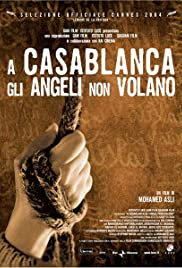 In Casablanca, Angels Don't Fly Poster