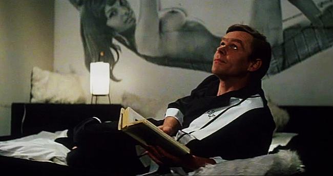 Eduard Cupák in Pane, vy jste vdova! (1971)