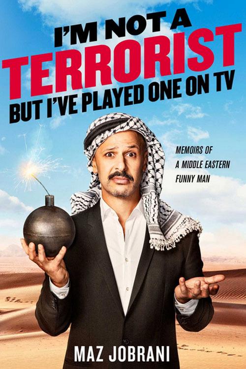 Maz Jobrani: I'm Not a Terrorist But I've Played One on TV (2015)