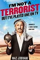 Maz Jobrani: I'm Not a Terrorist, But I've Played One on TV
