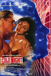 In the Cold of the Night Poster