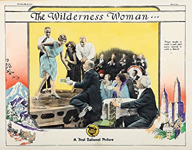 Good movie websites free no download The Wilderness Woman [720px]