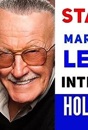 STAN LEE'S MARVEL-OUS LEGACY: Thor, Doctor Strange, Iron Man, Spider-Man Poster