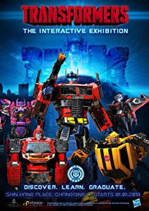 Transformers: Autobots Alliance full movie free download