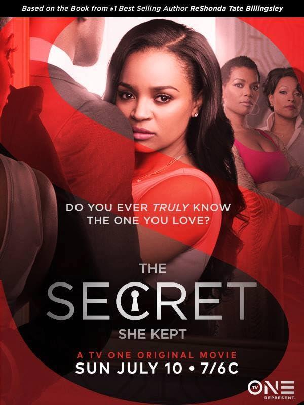 The Secret She Kept (2016)