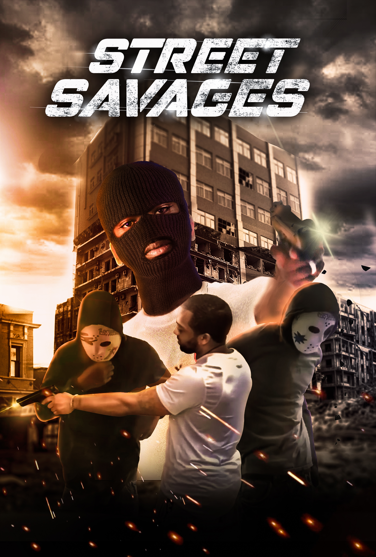 Posibilidades AKA Street Savages (2020)