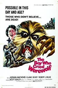 New hollywood movies 2017 free download The Boy Who Cried Werewolf [720p] [Mp4] (1973), Jack Lucas, Bob Homel, David S. Cass Sr.