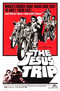 imovie downloadable The Jesus Trip USA [mov]