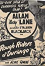 Rough Riders of Durango