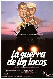 La guerra de los locos (1987) film en francais gratuit