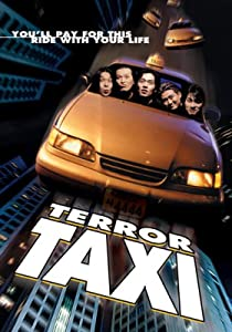 Full movies you can watch online for free Gongpo taxi by [320p]