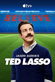 Jason Sudeikis in Ted Lasso (2020)