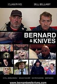 Primary photo for Bernard & Knives
