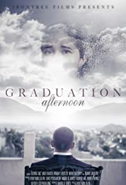 Graduation Afternoon Poster