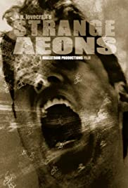 Strange Aeons: The Thing on the Doorstep Poster