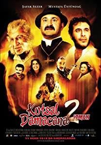 Kutsal Damacana 2: Itmen movie download