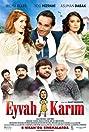 Eyvah Karim (2018) Poster