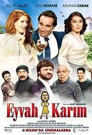 Eyvah Karim Poster