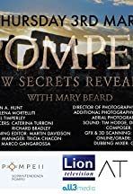 Pompeii: New Secrets Revealed