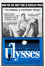 Ulysses (1967) Poster - Movie Forum, Cast, Reviews