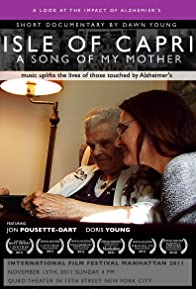Primary photo for Isle of Capri: A Song of My Mother