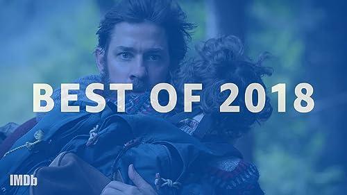 John Krasinski   Top Breakout Stars of 2018   Supercut