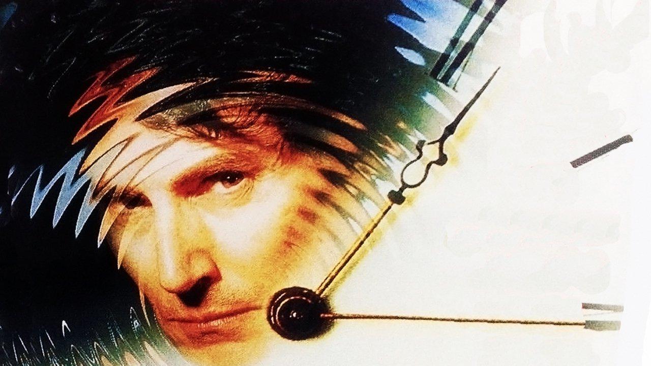 Uri Geller in Mindbender (1996)
