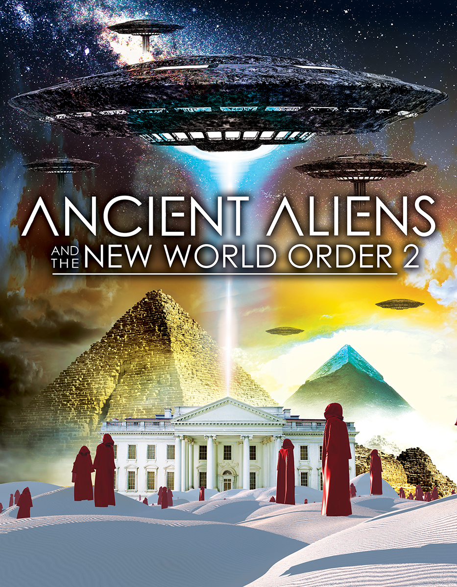 watch Ancient Aliens and the New World Order 2 on soap2day