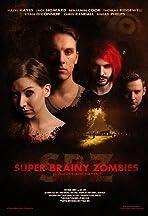 Super Brainy Zombies