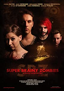 Movies downloadable for free Super Brainy Zombies UK 2160p]