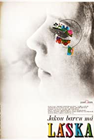 Jakou barvu má láska (1974)