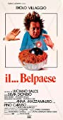 Il... Belpaese (1977) Poster