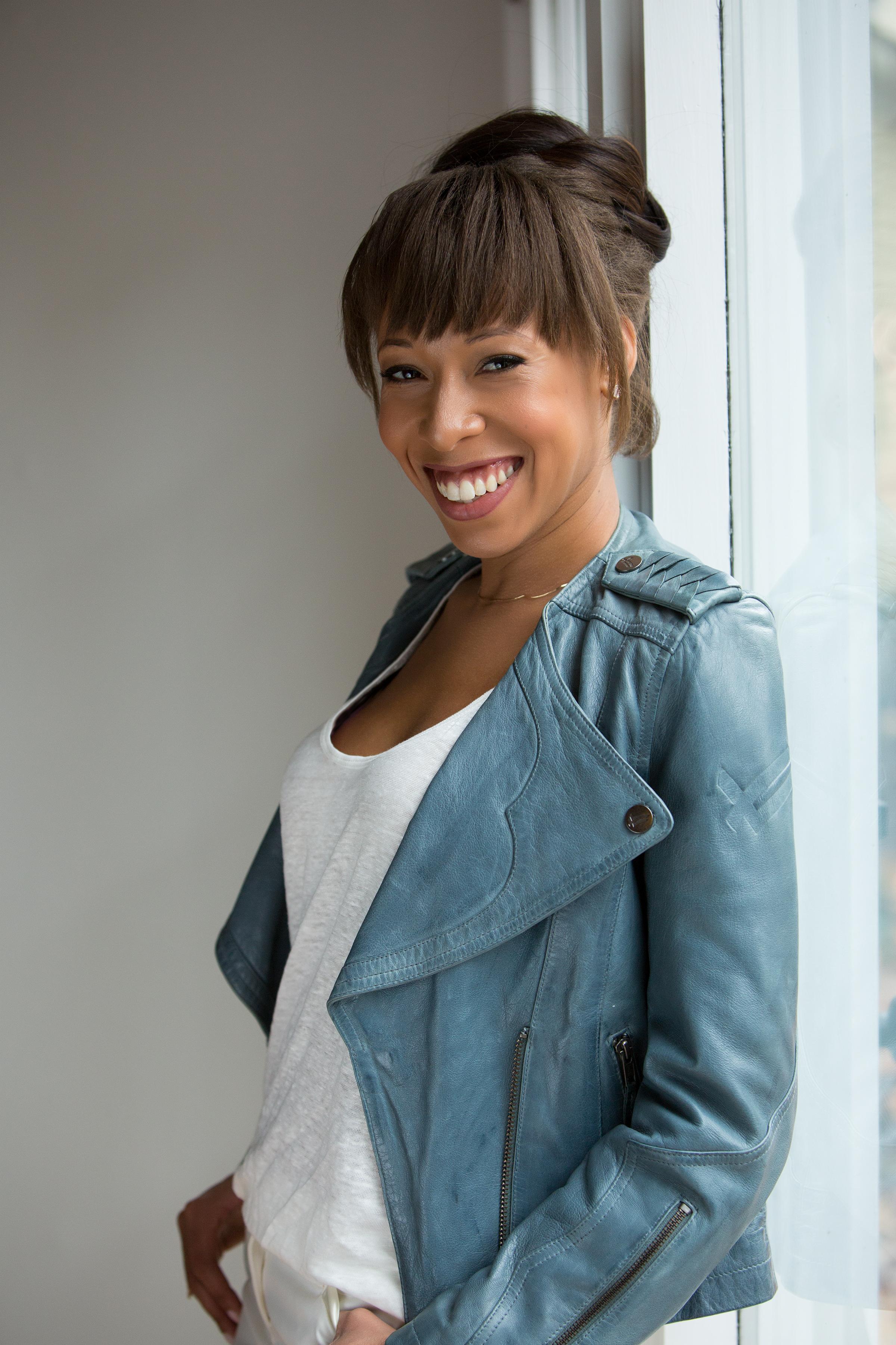 Cherie Corinne Rice