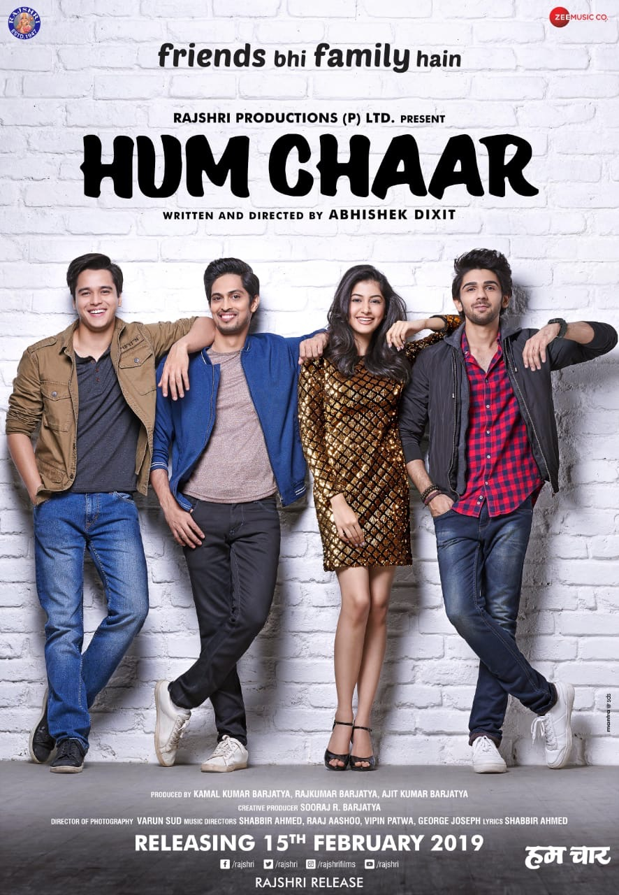 Hum chaar 2019 Download And Watch
