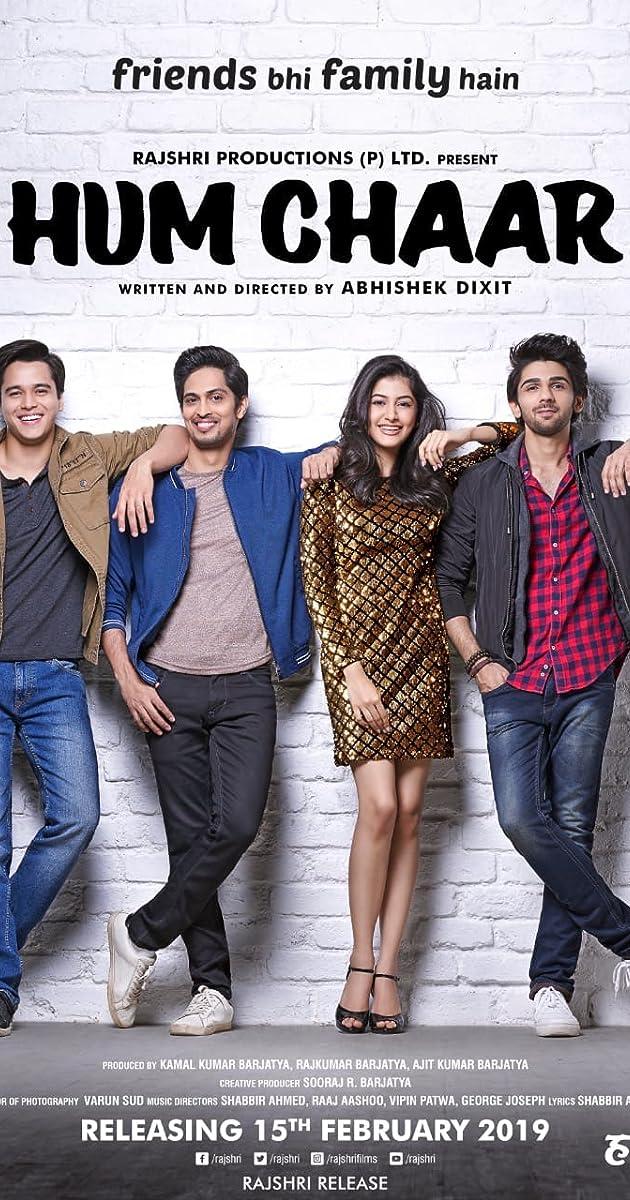 Hum chaar (2019) - IMDb
