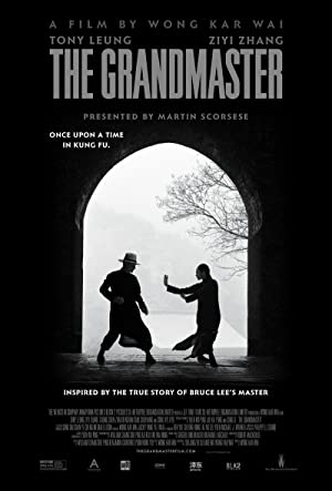 The Grandmaster (2013)  Watch Online