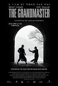 Primary photo for The Grandmaster