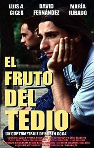 Full movie downloads torrent El fruto del tedio [mpg]