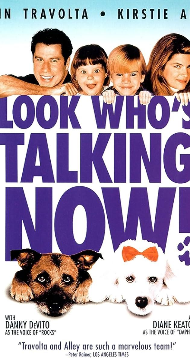 Look Who's Talking Now (1993) - IMDb