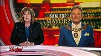Sam for Mayor?