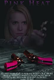 Pink Heat Poster