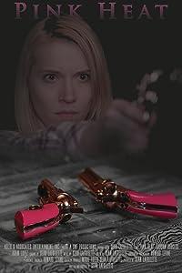MP4 movie downloads online Pink Heat by Christine Vartoughian [1280x544]