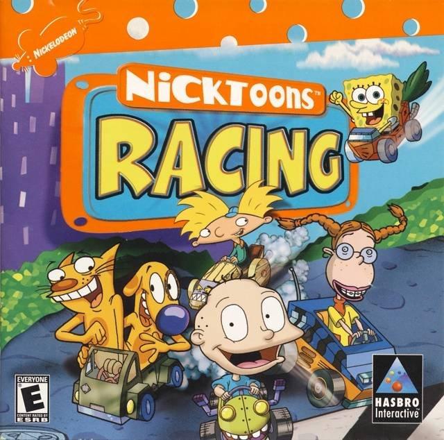 nicktoons games free